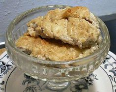 Low-Carb Desserts: Mock Rice Pudding