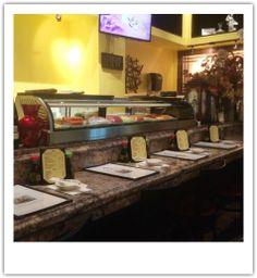 Sushi Express Japanese & Korean Restaurant - San Antonio, Texas