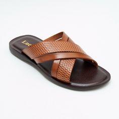 Picture 3 of 17 Blue Sandals, Strap Sandals, Men's Sandals, Birkenstock Slippers, Kitten Heel Sandals, Mens Slippers, Beach Shoes, Summer Beach, Leather Sandals