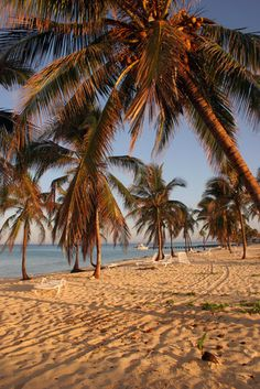 Sands of Varadero Beach