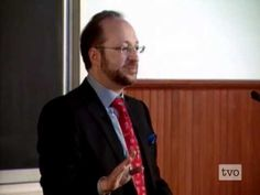 Dr. Norman Doidge on Neuroplasticity