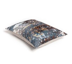 Mrs.Me home couture | Cushion Forest Shadow