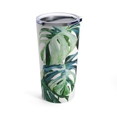 Can't get a Variegated Monstera that doesn't need a small mortgage to buy?  Do we have the perfect antidote for you? Drown your sorrows in our Variegated Monstera Travel Cup. A fraction of the price, always stays beautiful and you can spend the money that you have saved on a few lattes or a chilled Pinot Gris. This travel cup has you covered for both!  Available now at The Plant Stuff Shop   🍃 Adornment for you and your flowers 🍃 ✅ Join the #theplantstufftribe @theplantstuffshop today ✅ Hot Chocolate Milk, Pinot Gris, Monstera Deliciosa, Travel Cup, Latte Mugs, Round Corner, Plant Care, Travel Size Products, Drown