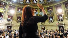La Presidente encabezará su última Asamblea Legislativa | Cristina Kirchner, Amado Boudou, Asamblea Legislativa - Infobae