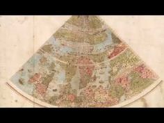 Hidden 1587 Map Shows NO ICE On ANTARCTICA - YouTube
