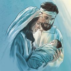 Why did Jesus come to earth? What did his death accomplish? Get more facts from the Bible about how God sent his Son to earth, and about how we benefit today. Lds Pictures, Meaningful Pictures, Bible Questions, Jesus Stories, Biblical Art, Boy George, Christen, S Word, Jehovah
