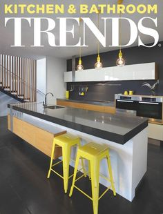 Wonderful Kitchen And Bathroom Trends Features Top Locations From New Zealand,  Australia And The Rest Of The World. Kitchen And Bathroom Trends Is  Dedicated To ...