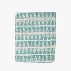 Tika Teal Kantha Throw from Dear Keaton Embroidery Patterns, Hand Embroidery, Machine Embroidery, Graphic Patterns, Print Patterns, Kantha Quilt, Quilts, Learning To Embroider, Shades Of Teal