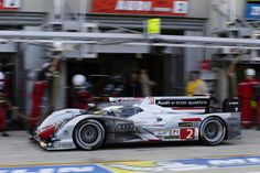 Audi wins the 24h Le Mans 2013 with OZ Racing Wheels!Congratulations! #OZRACING