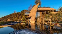 A Mystery Crypto Billionaire Broke Records With this $83M LA Mansion – Robb Report Bel Air House, David Laroche, Interior Minimalista, Safe Room, Deco Boheme, Pacific Palisades, Modern Mansion, Los Angeles Area, Mansions Homes