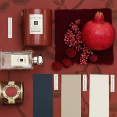 Jo Malone's Farrow & Ball candle collection