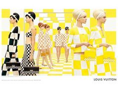 #Louis Vuitton Spring/Summer 2013