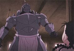 When you surprise yourself by shipping May and Alphonse.