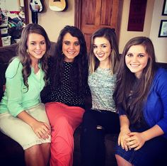 'DUCK DYNASTY' STAR SADIE ROBERTSON BEFRIENDS DUGGAR FAMILY, SPARKS RUMORS OF '19 KIDS AND COUNTING' CROSSOVER Sadie Robertson meets the Duggar family