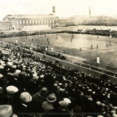 to 89 years ago today. On Nov. Iowa State defeated Drake Thanks to the Special Collections Department at the Iowa State University Library for providing this photo. Isu Football, Iowa State Cyclones, Alma Mater, First Nations, Tailgating, State University, Drake, Dolores Park, How To Memorize Things