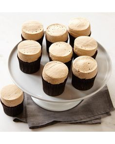 Guinness Cupcakes, Set of 9