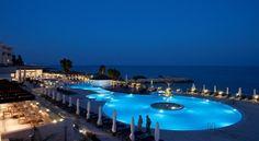 awesome Отели Лимасол Кипр: топ-10 лучших вариантов для незабываемого отдыха в райском уголке