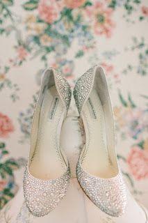 MyWeddingStyle: O que calça a noiva?