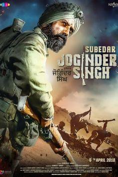 Subedar Joginder Singh 2018 Pelicula Online COMPLETA ESP Gratis En Espaol Latino HD