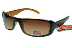 b2337164be Ray-Ban Active Lifestyle 4216 Black Deep Brown Frame Tawny Lens RB1202   27.30 Wholesale Sunglasses