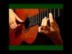 Spanish Guitar Music Vol.1