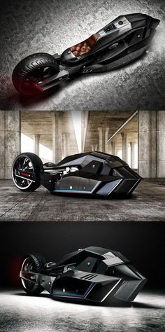 TheBMW Titan concept is indeeda motorcycle, and looks like it would have been right at home on the set of Tron. This truly stunning design is the work of Mehmet Doruk Erdem out of Istanbul, Turkey. He's a freelance industrial designer with a passion for all things automotive, two wheels and four.