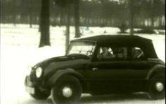 OG   1936 Volkswagen / VW Beetle   KdF-Wagen Prototype V2 Cabriolet