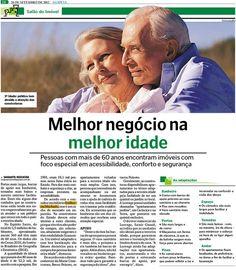 Jornal A Gazeta 26/09/2012 - Caderno Especial de Imóveis
