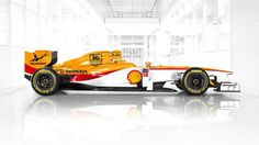 Season 2015 / What kind of livery for the new McLaren-Honda ?