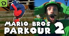 Super Mario Brothers Parkour 2 >> http://www.tediado.com.br/03/super-mario-brothers-parkour-2/