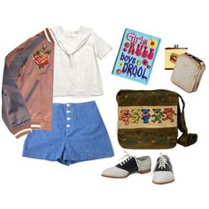 """""""Untitled #230"""" by kweenbeeee on Polyvore"""