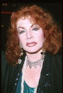 Jackie Stallone. Jackie was born on 29-11-1921 in Washington DC as Jacqueline Labofish. She is an actress, known for GLOW: Gorgeous Ladies of Wrestling,  The Best of 'So Graham Norton', Richard Simmons and The Silver Foxes: Fitness for Senior Citizens and When Muscles Ruled the World.