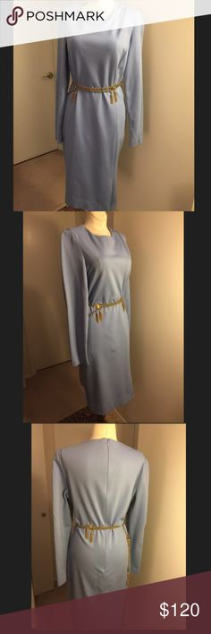 Carlisle dress Elegant high quality Carlisle dress. Missing belt. Belt not included. carlisle Dresses Midi