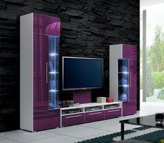 Reduceri nebune Lugano, Flat Screen, Modern, Home Decor, Products, Glass Display Case, Lilac, Closet Storage, Homes