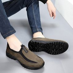 Men Fabric Splicing Slip Resistant Slip On Soft Sole Casual Hiking Sneakers is fashionable and cheap, buy best sneakers for plantar fasciitis for family-NewChic. Hiking Sneakers, Best Sneakers, Leather Crossbody Bag, Crossbody Bags, Hiking Supplies, Sneakers For Plantar Fasciitis, Tips Fitness, Hiking Quotes, Hiking Photography