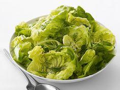 Herb Salad Recipe : Food Network Kitchens : Food Network - FoodNetwork.com