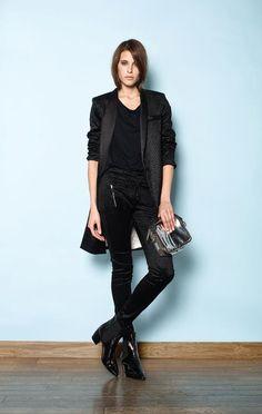 Maria Cher aw 2013 Lookbook