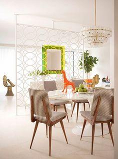 Espaços amplos, circulação livre, boa iluminação e ventilação são apenas alguns dos itens que valorizamos numa casa ou apartamento. Hoje e...
