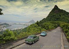 Vintage Rio; c. 1950/60