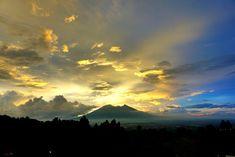 Mount Salak, West Java - Indonesia