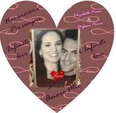INFINITE LOVE <3 NOI INSIEME <3 PER SEMPRE <3 NOI INSIEME <3  AMORE MIO STEFANO PRINO <3  LOVE OF MY LIFE <3 MY HUSBAND <3 I LOVE YOU ALL <3 I LOVE YOU <3 MY LOVE STEFANO <3  TUA ELIZABETH PRINO <3