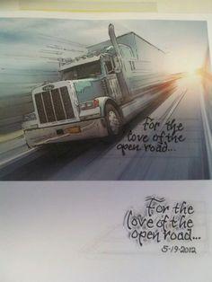 big rigs trucks n hot rods on pinterest peterbilt peterbilt 379 and truck drivers. Black Bedroom Furniture Sets. Home Design Ideas