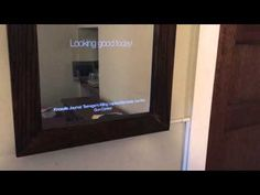 Build a voice-controlled DIY Raspberry Pi smart mirror with Jasper  - howchoo