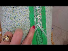 YouTube Irish Crochet, Crochet Lace, Bobbin Lacemaking, Drawn Thread, Crochet Diagram, Needle Lace, Tatting, Fiber, Embroidery