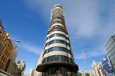 Vincci Capitol 4* (Madrid)