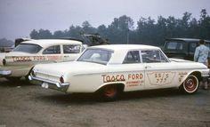 Tasca Ford *