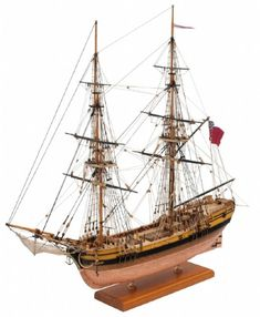 Ship Model Modellers Shipyard - HMS Supply HMS SUPPLY - First Fleet 1788  The Supply was a small armed tender that sailed with the First Fleet and played an important part in the foundation of Australia. Built in 1759 the Supply was 175 tons, 70ft (21m) long and 26ft (8 m) wide.