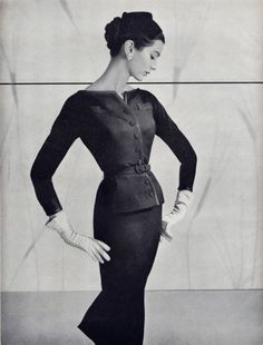 1950's suit- Absolute perfection!