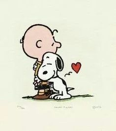 The love of a beagle!