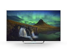 Sony X8505C : TV Edge LED Ultra HD, X-Reality Pro, Triluminos, Android TV..